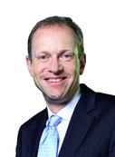Prof. Dr. Michael Eilfort, Vorstand der Stiftung Marktwirtschaft